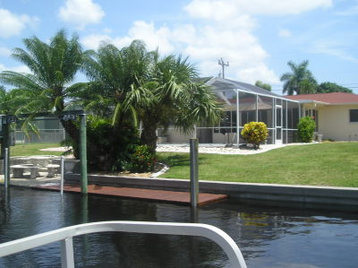 canal home for rent