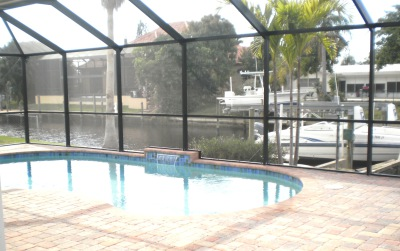 pool home for rent in cape coral florida